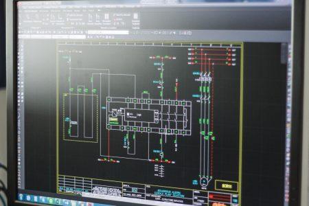 Circuit diagrams – Synergy automazioni
