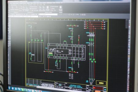 Schemi Quadri Elettrici : Schemi elettrici u2013 synergy automazioni
